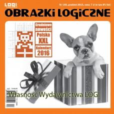 Obrazki logiczne 2015.12 nr 140