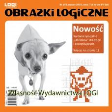 Obrazki logiczne 2016.03 nr 143