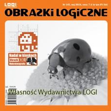 Obrazki logiczne 2016.05 nr 145