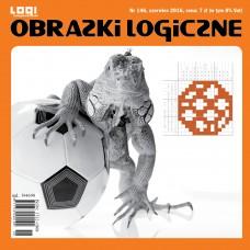 Obrazki logiczne 2016.06 nr 146