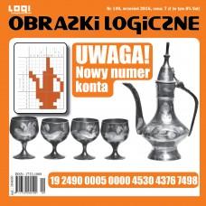 Obrazki logiczne 2016.09 nr 149