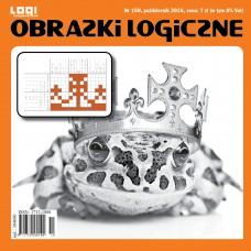 Obrazki logiczne 2016.10 nr 150