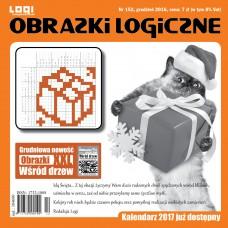 Obrazki logiczne 2016.12 nr 152
