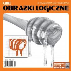 Obrazki logiczne 2017.01 nr 153