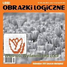 Obrazki logiczne 2017.02 nr 154