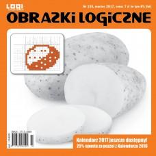 Obrazki logiczne 2017.03 nr 155