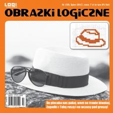 Obrazki logiczne 2017.07 nr 159