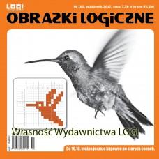 Obrazki logiczne 2017.10 nr 162