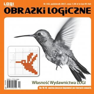 Obrazki logiczne 2017.10<br>nr 162