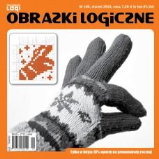 Obrazki logiczne 2018.01 nr 165