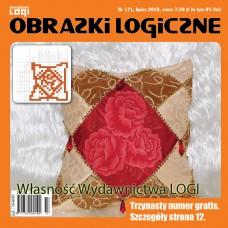 Obrazki logiczne 2018.07 nr 171