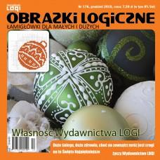 Obrazki logiczne 2018.12 nr 176
