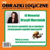 Obrazki logiczne 2019.02 nr 178
