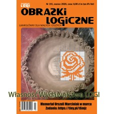 Obrazki logiczne 2020.03 nr 191