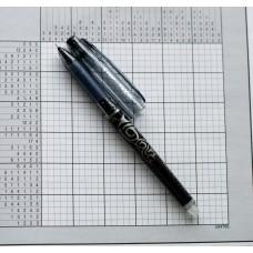 Cienkopis ścieralny 0.5 mm czarny