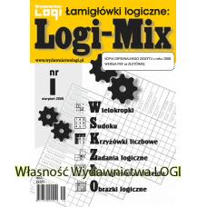 | PDF Logi-Mix nr 1