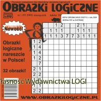 | PDF Obrazki logiczne nr 1
