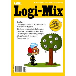 Logi-Mix 2015.05<br>nr 83