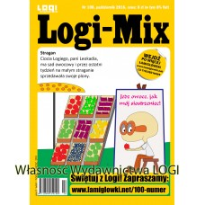 Logi-Mix 2016.10 nr 100