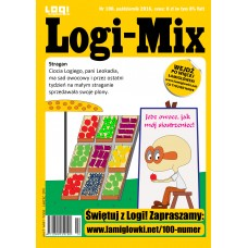 Logi-Mix 2016.10<br>nr 100