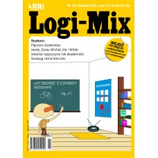 Logi-Mix 2016.11<br>nr 101