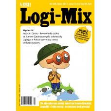 Logi-Mix 2017.07<br>nr 109