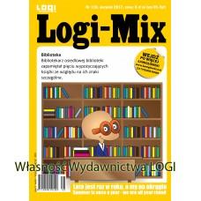 Logi-Mix 2017.08 nr 110
