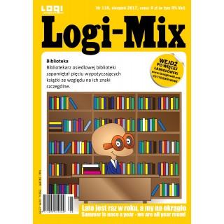 Logi-Mix 2017.08<br>nr 110