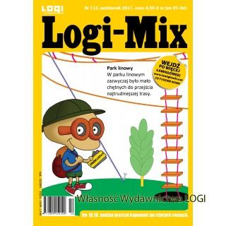 Logi-Mix 2017.10<br>nr 112