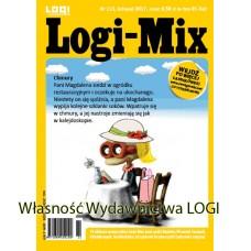 Logi-Mix 2017.11 nr 113