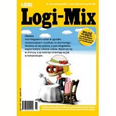 Logi-Mix 2017.11<br>nr 113