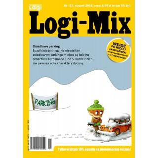 Logi-Mix 2018.01<br>nr 115