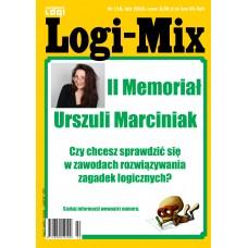 Logi-Mix 2018.02<br>nr 116