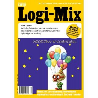 Logi-Mix 2018.04<br>nr 118