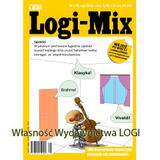 Logi-Mix 2018.05 nr 119