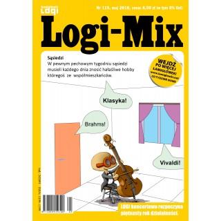 Logi-Mix 2018.05<br>nr 119