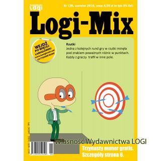 Logi-Mix 2018.06<br>nr 120