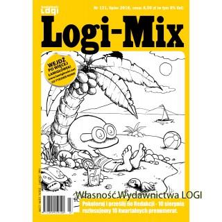 Logi-Mix 2018.07<br>nr 121