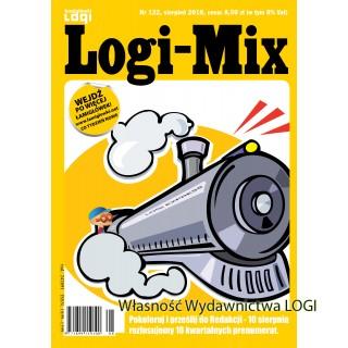 Logi-Mix 2018.08<br>nr 122