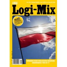 Logi-Mix 2018.11<br>nr 125