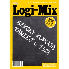 Logi-Mix 2019.01<br>nr 127