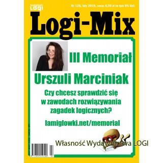 Logi-Mix 2019.02<br>nr 128