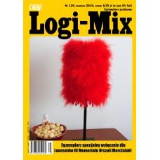 Logi-Mix 2019.03<br>nr 129