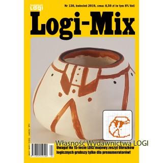 Logi-Mix 2019.04<br>nr 130