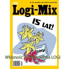 Logi-Mix 2019.05 nr 131