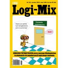 Logi-Mix 2019.06<br>nr 132