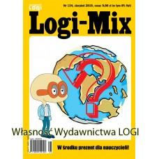 Logi-Mix 2019.08 nr 134