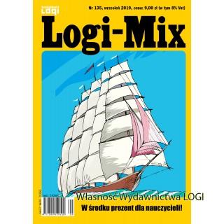 Logi-Mix 2019.09<br>nr 135