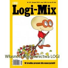 Logi-Mix 2019.11 nr 137