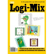 Logi-Mix 2019.12<br>nr 138
